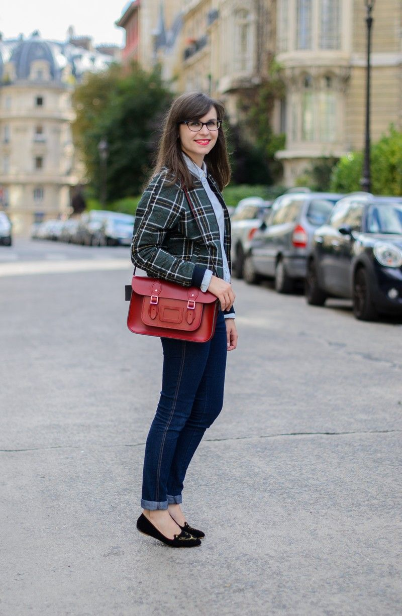 Mode and the city blog mode et lifestyle passion - Daphne mode and the city ...