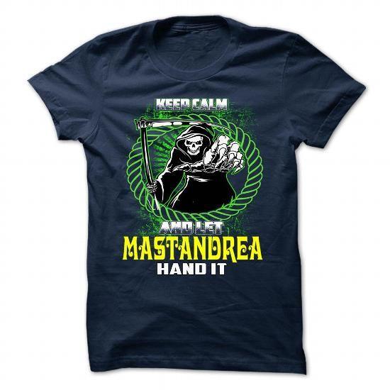 MASTANDREA