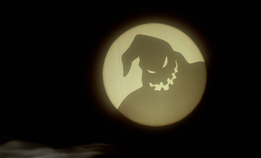 He is the shadow of the moon at night, filling our dreams to the brim with fright.