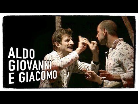Corti Di Aldo Giovanni E Giacomo Download Modus Operandi