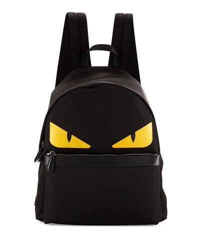 8784176b19 FENDI Monster Backpack