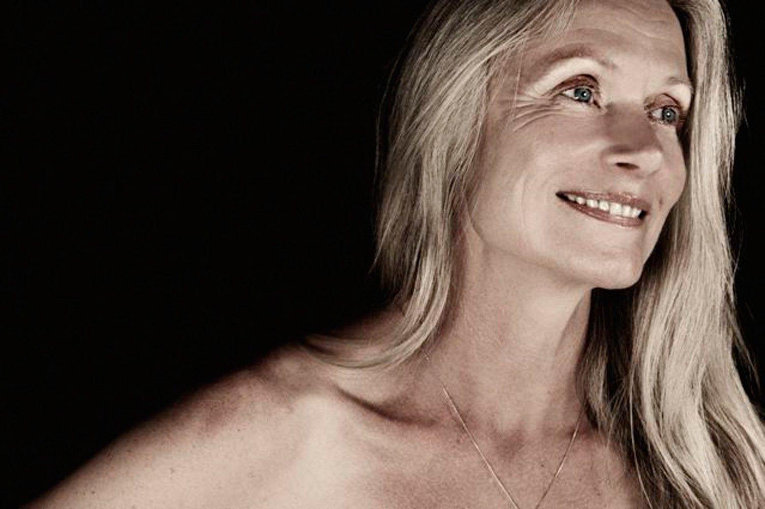 Pia Gronning - Danish model - seen on Hello Lovely Studio