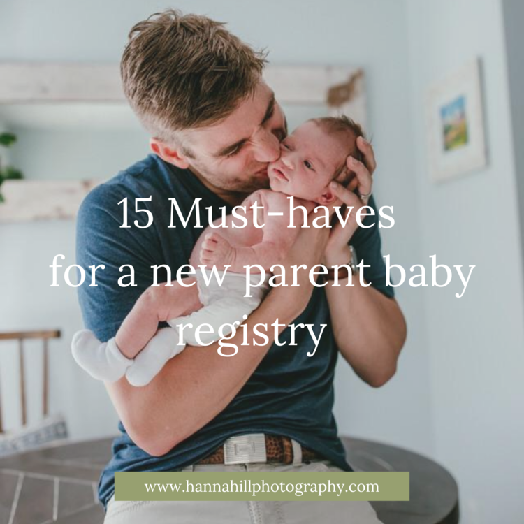 First Time Parent Baby Registry in 2020 | Parents baby ...