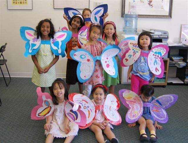 Arts And Crafts Ideas For Kids Summer Camp Part - 15: Kids Craft Ideas For Summer - Crafts : Tree Of Life #2BQxw4kAZL