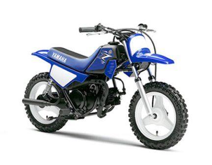 2011 Yamaha Pw50 Children Dirt Bikes For Kids