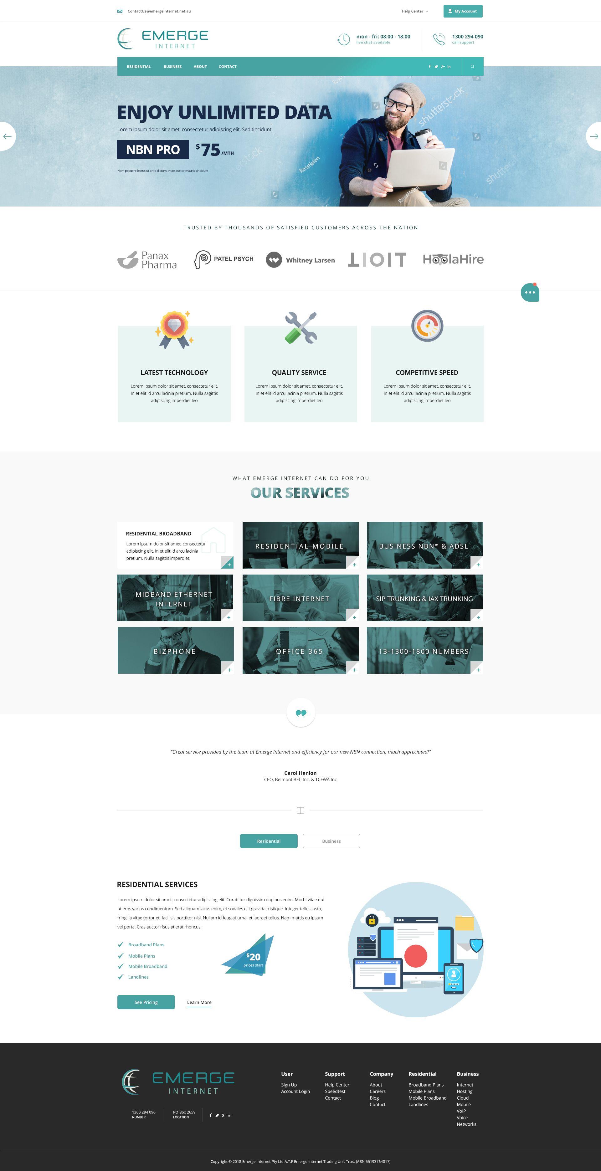 Internet Company Web Design Web Design Website Design Design