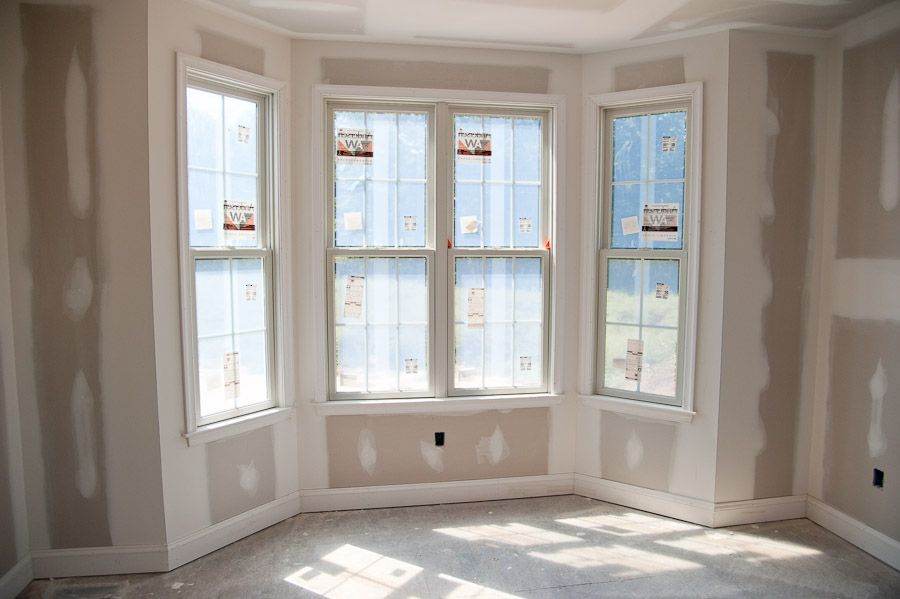 Bay Window Interior : How to install a bay window better life