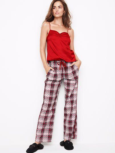 17d87f67b90a2 The Flannel Pant - Victoria's Secret | Victoria's Secret | Flannel ...