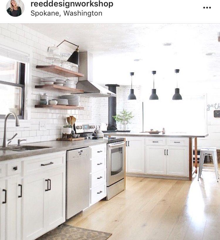 Pin von Catherine Culbert auf My dream kitchen...redux | Pinterest
