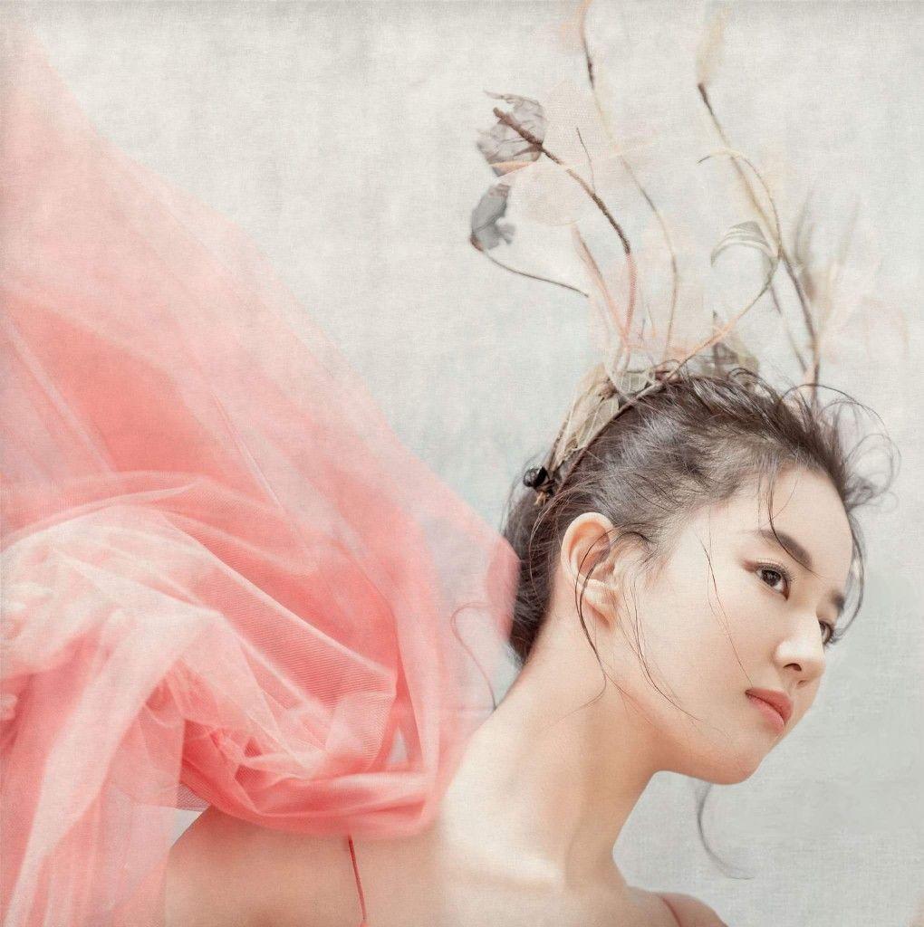 Liu Yi Fei Wallpaper