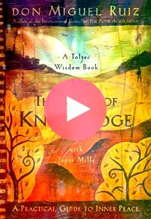 The Voice of Knowledge A Practical Guide to Inner Peace A Toltec Wisdom Book In The Voice of Knowledge don Miguel Ruiz reminds us of a profound and simple truth The only...