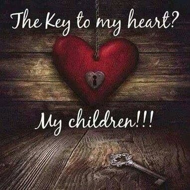 That Lord for my children!