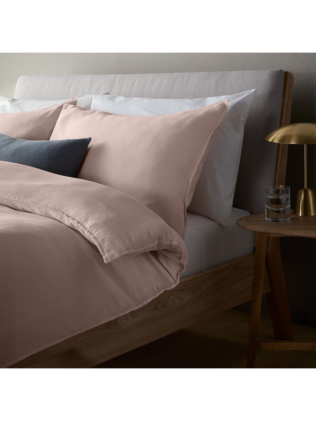 Buydesign Project By John Lewis No 144 Standard Pillowcase Pink