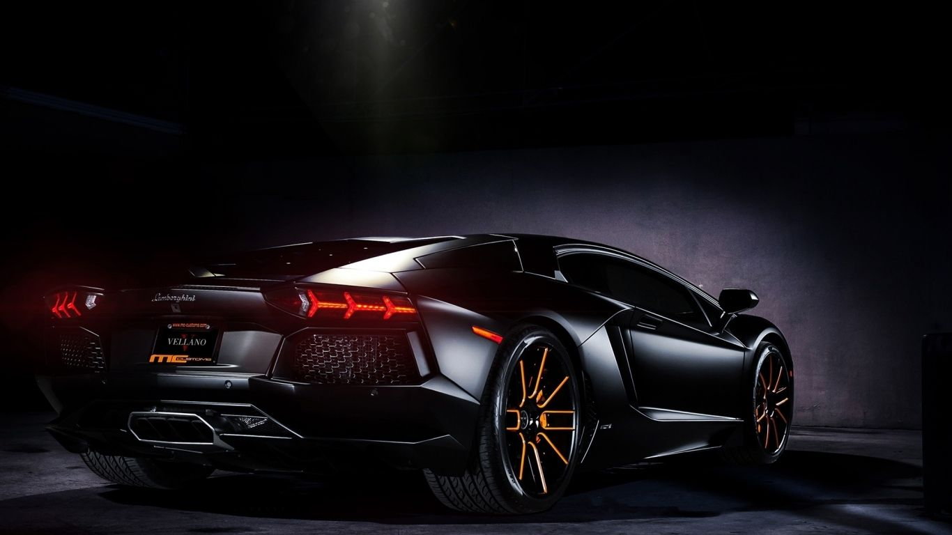 Advertisement all cars manufactured today contain at least one computer. Laptop 1366x768 Cars Wallpapers Desktop Backgrounds Hd Downloads Black Car Wallpaper Sports Car Wallpaper Lamborghini Aventador