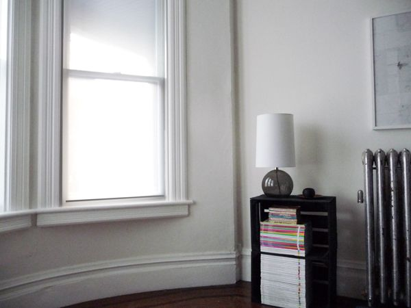 How To Cut An Enje Roller Shade New Apartment Living