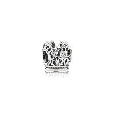 Discount Pandora Disney Princess Crown Charm Online Outlet