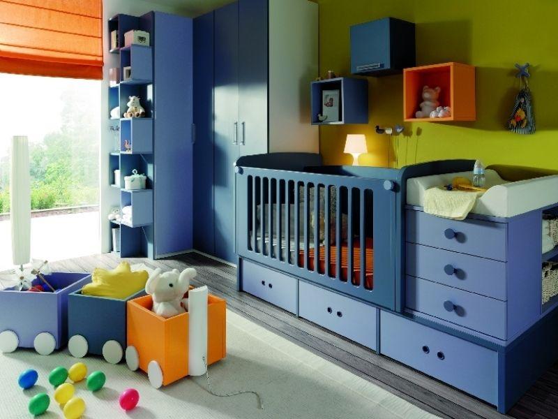 cuna convertible de muebles jjp baby room muebles tatat muebles ...
