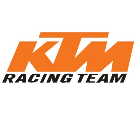 Logo KTM Racing Team Download Vector dan Gambar  032639a288