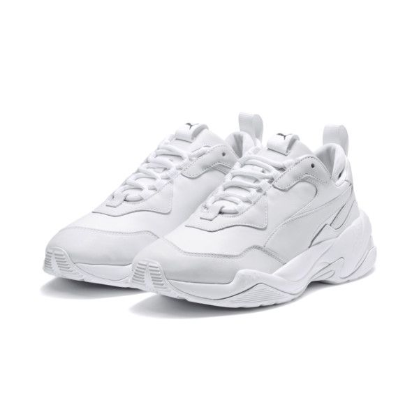reputable site 2258a 641aa Find PUMA Thunder Leather Trainers and other Kids Shoes at eu.puma.com.