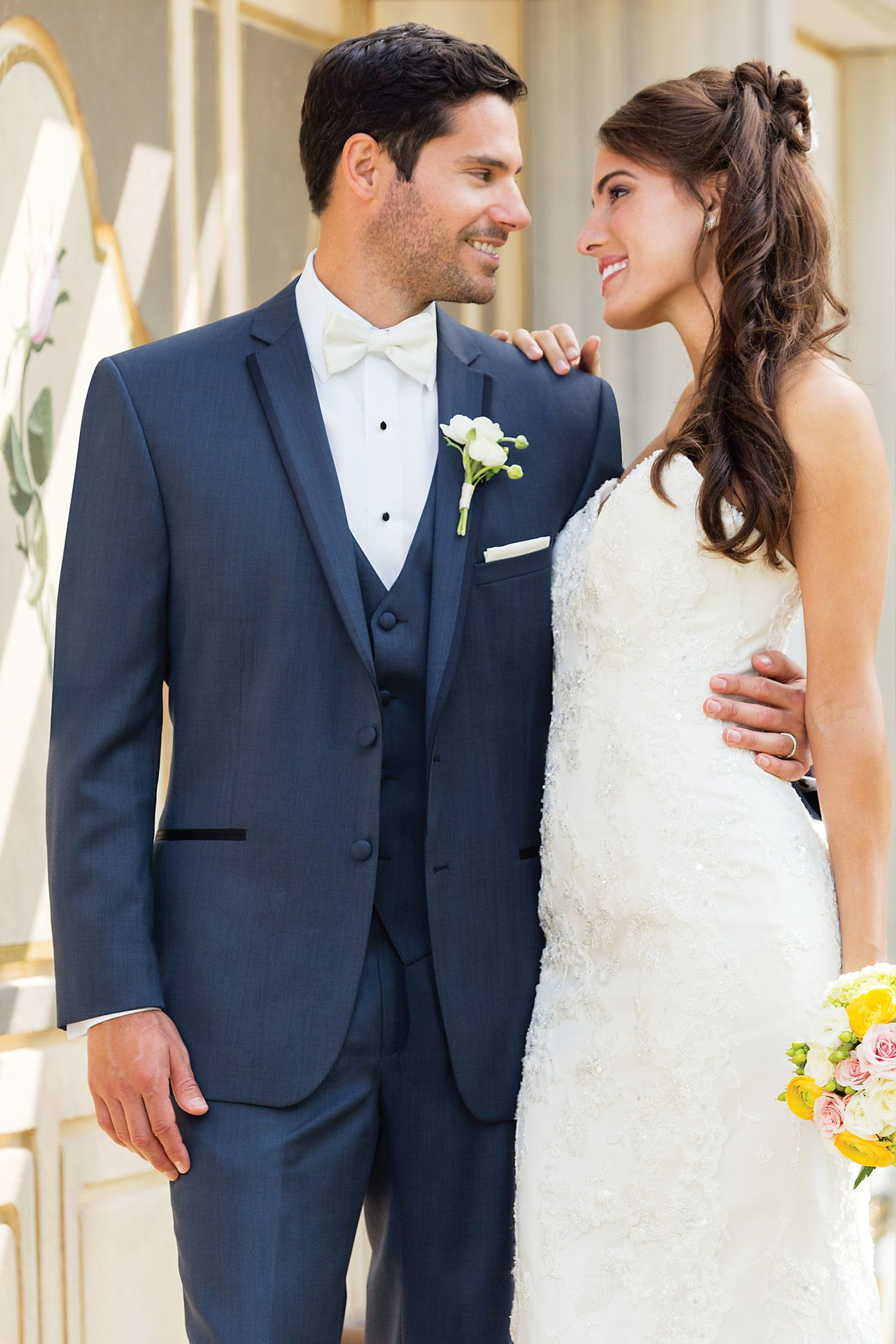 Expert Advice: 4 Style Tips From Friar Tux | Grooms, Wedding and ...