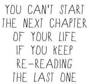 Move On With Your Life I Am Happy And Moved On A Long Time Ago Quotable Quotes Inspirational Words Me Quotes