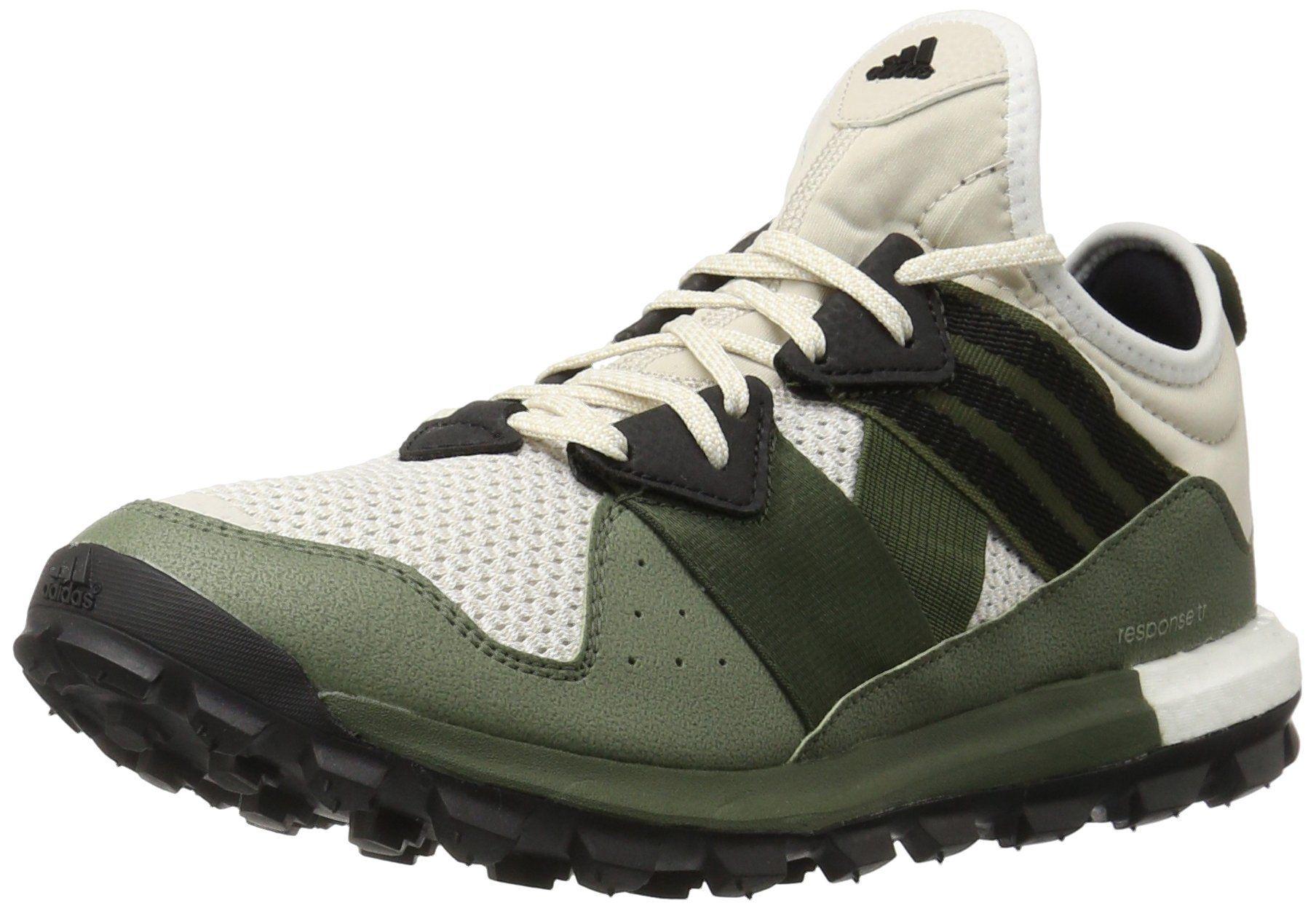 Adidas Performance Maschile Risposta Tr Trail Runner, Brown / Ferro