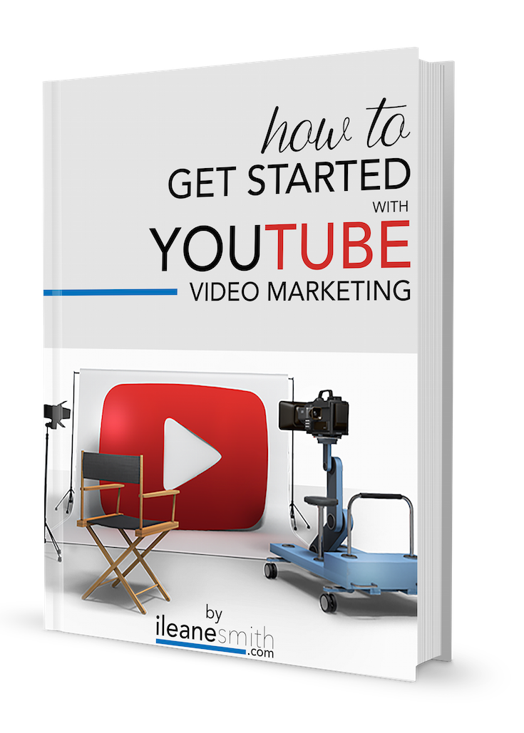 Put aside your fear of being in front of the camera and get started with your very own YouTube channel.