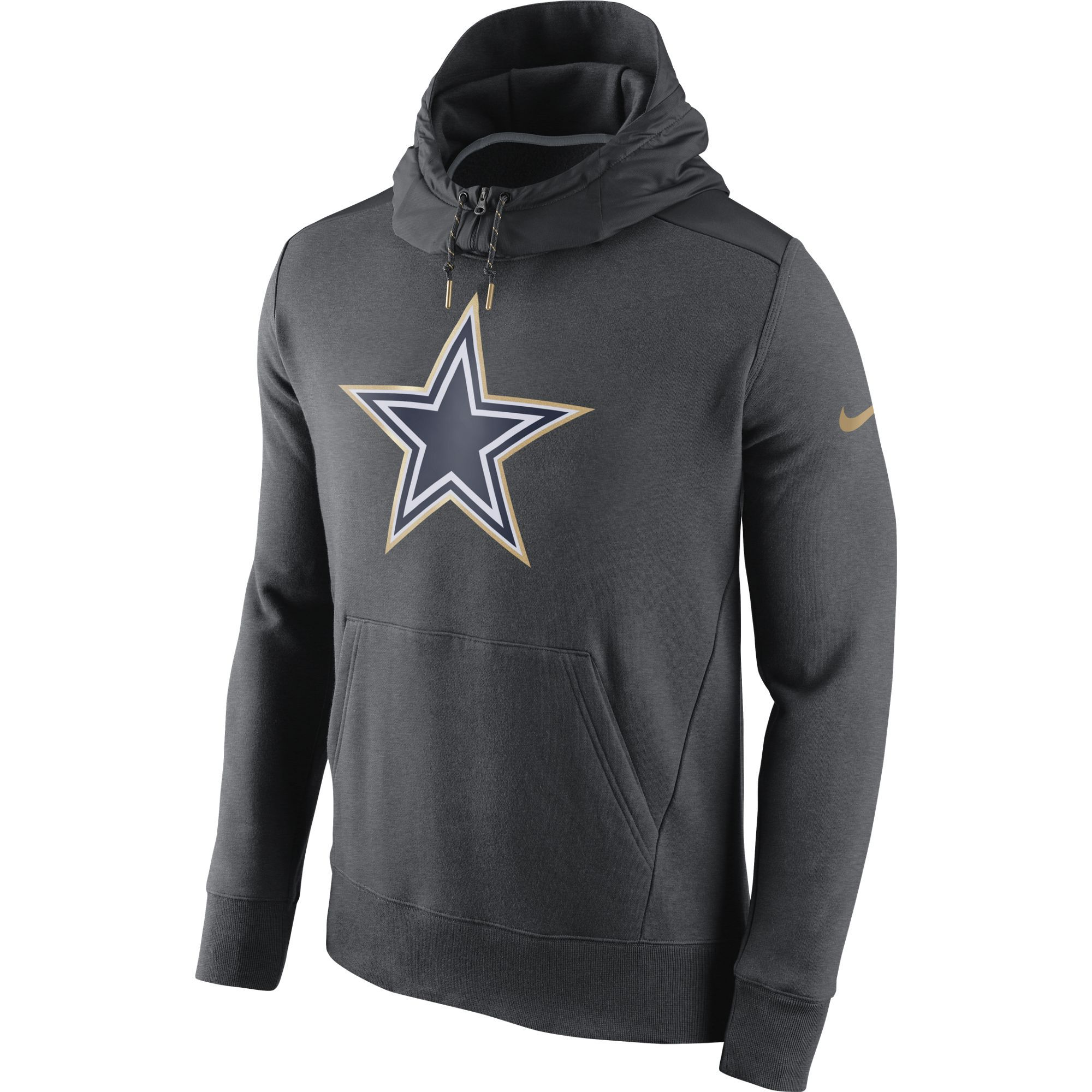 low priced 5641e 297bc NFL Dallas Cowboys Nike Championship Drive Gold Collection ...