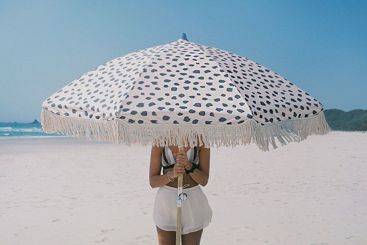 The Best Souvenirs to Buy in Australia Beach umbrella