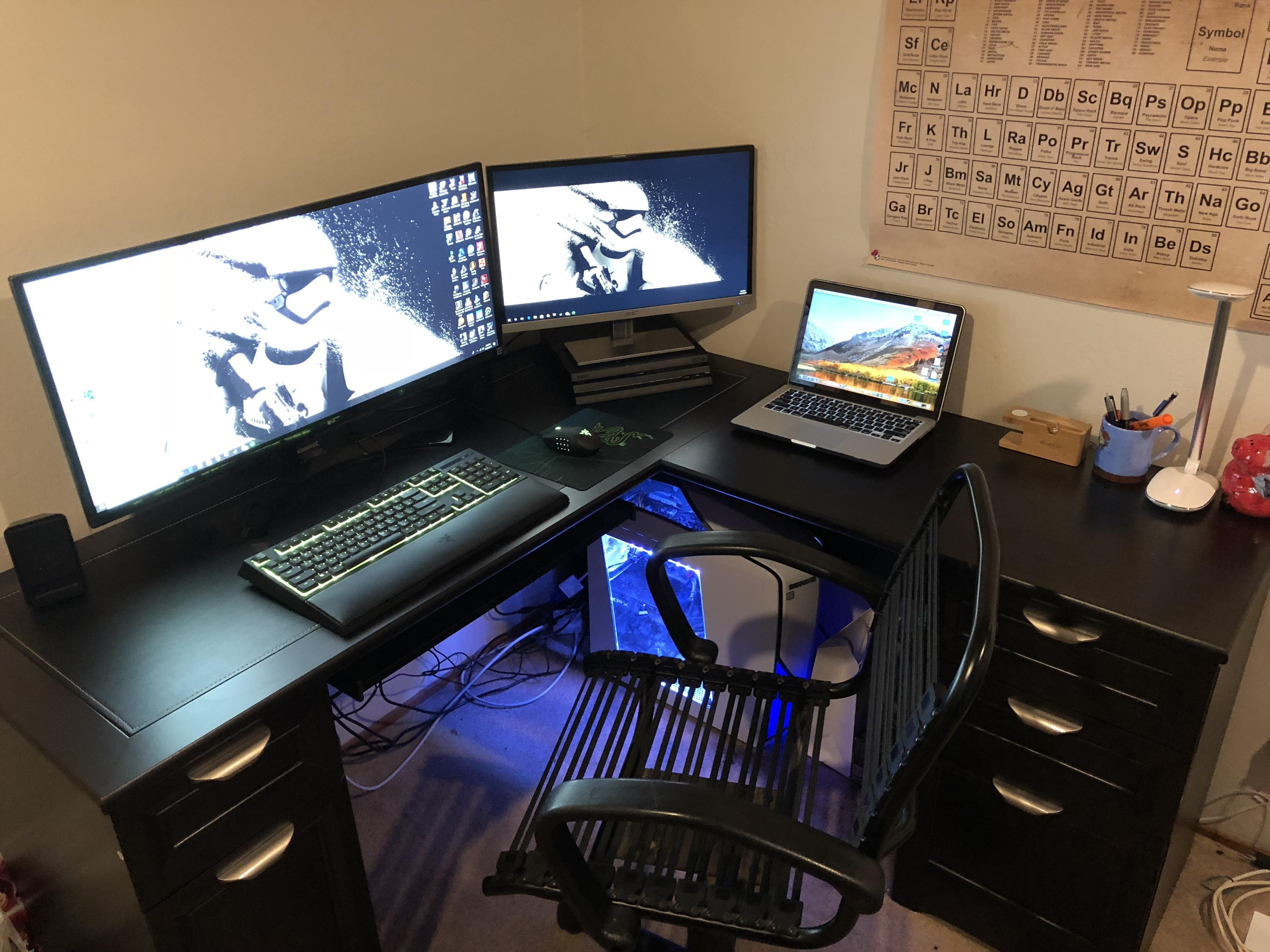 Friend Told Me To Post My Station On Here Results Of Black Friday