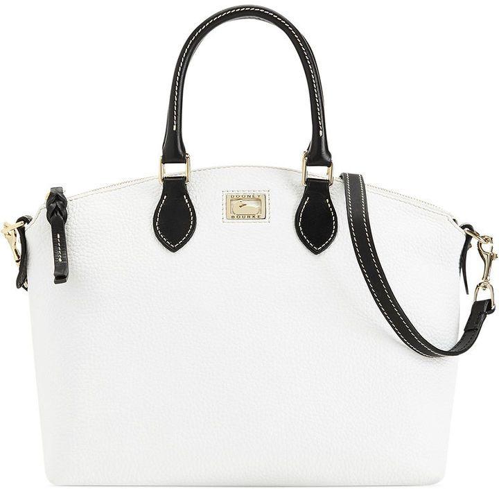 Dooney & Bourke Handbag, Dillen II Medium Satchel