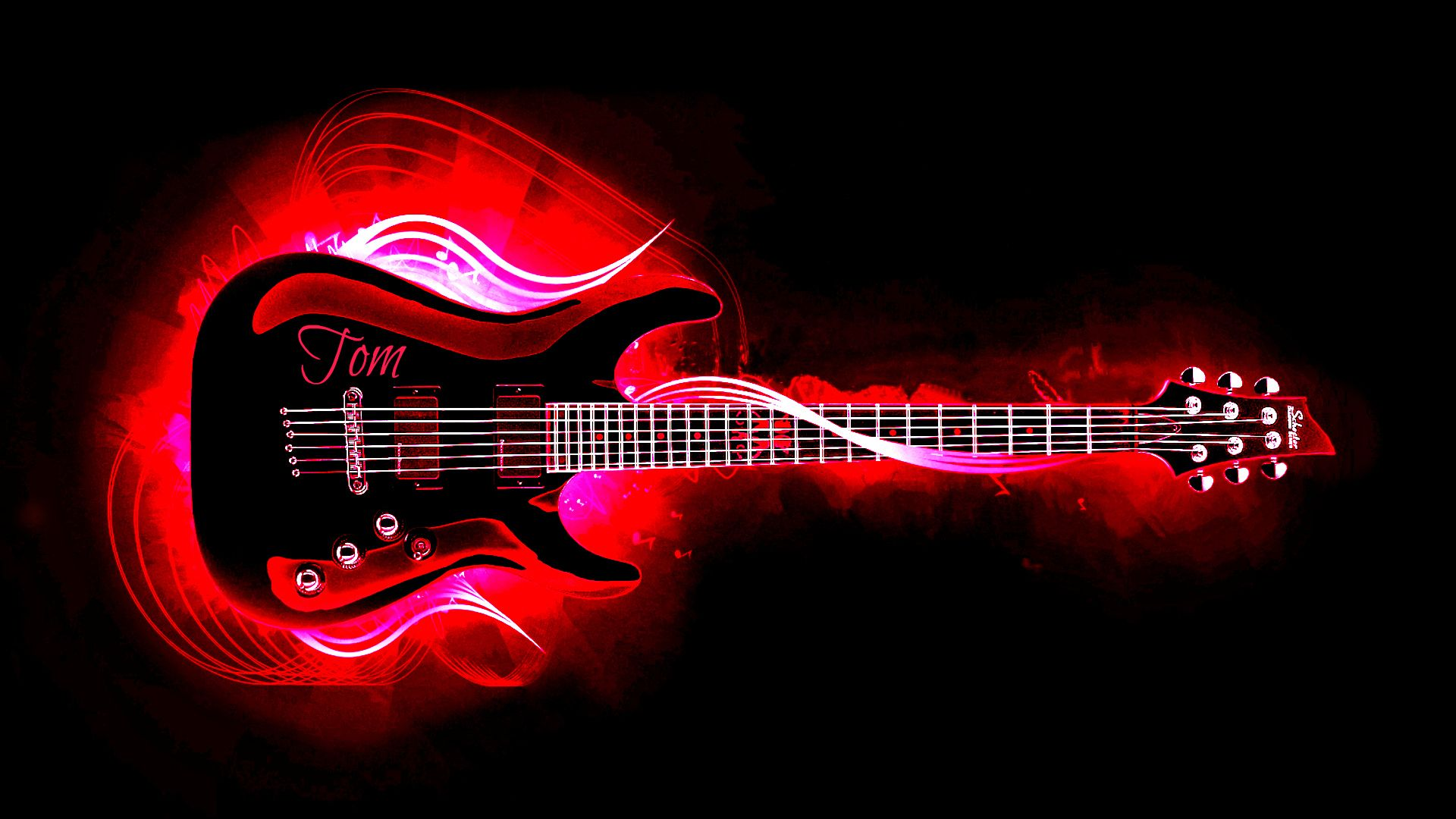621 Guitar Hd Wallpapers Backgrounds Wallpaper Abyss Guitar Images Guitar Music Guitar