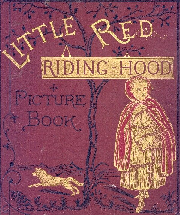 Little Red Riding Hood Little Red Ridding Hood Red Riding Hood