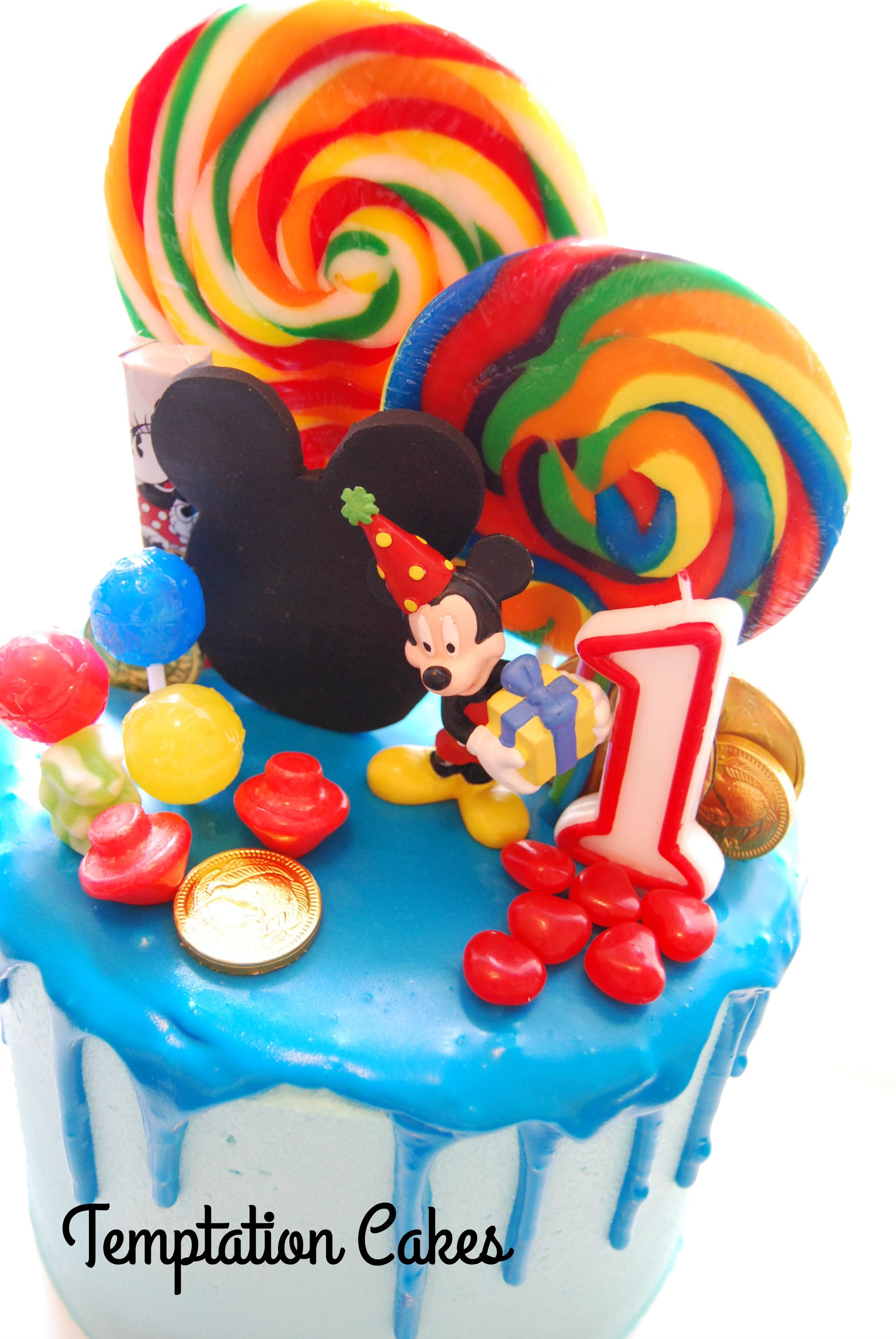Mickey mouse drizzle cake auckland 195 minnie cake
