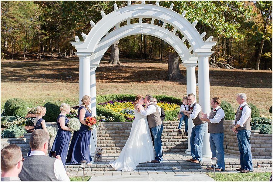 Jefferson city tn knoxville tn wedding photographer
