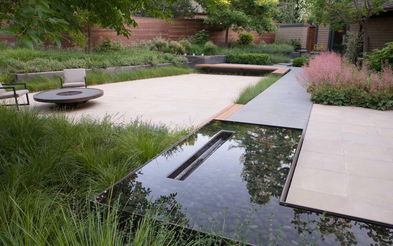 Garten Ideen, Garten Und Moderner Garten