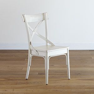 White French Bistro Chairs Set Of 2 World Market
