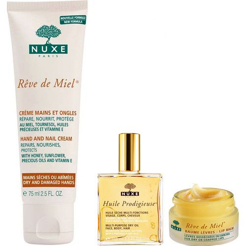 NUXE My Favourites Gift Set