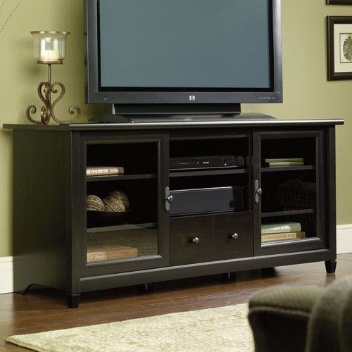 Lorraine Tv Stand For Tvs Up To 60 Entertainment Center Large