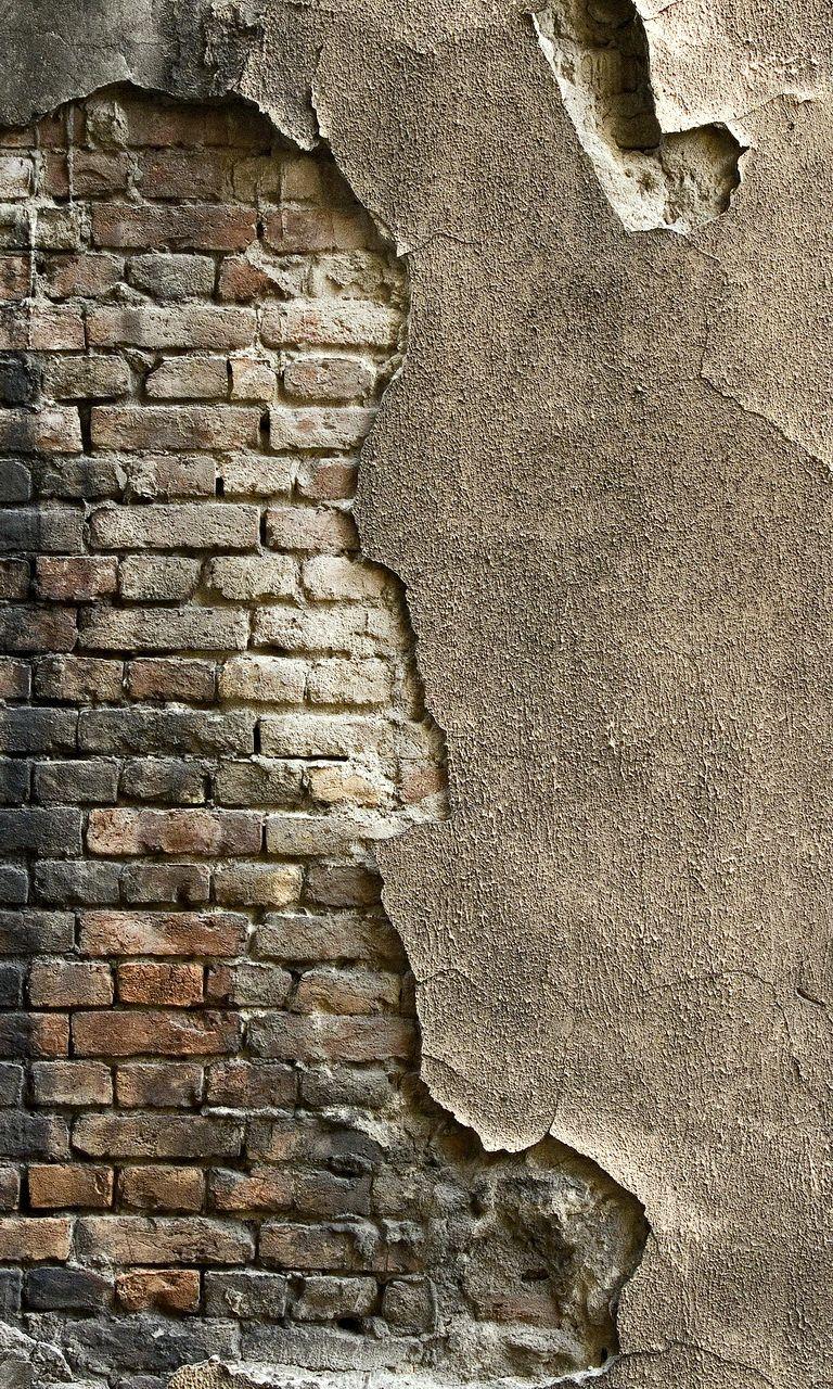 Old Brick Wall Lumia 1020 Wallpaper 768x1280 Fundo De Parede De Tijolo Fundo Fotografico Descanso De Tela