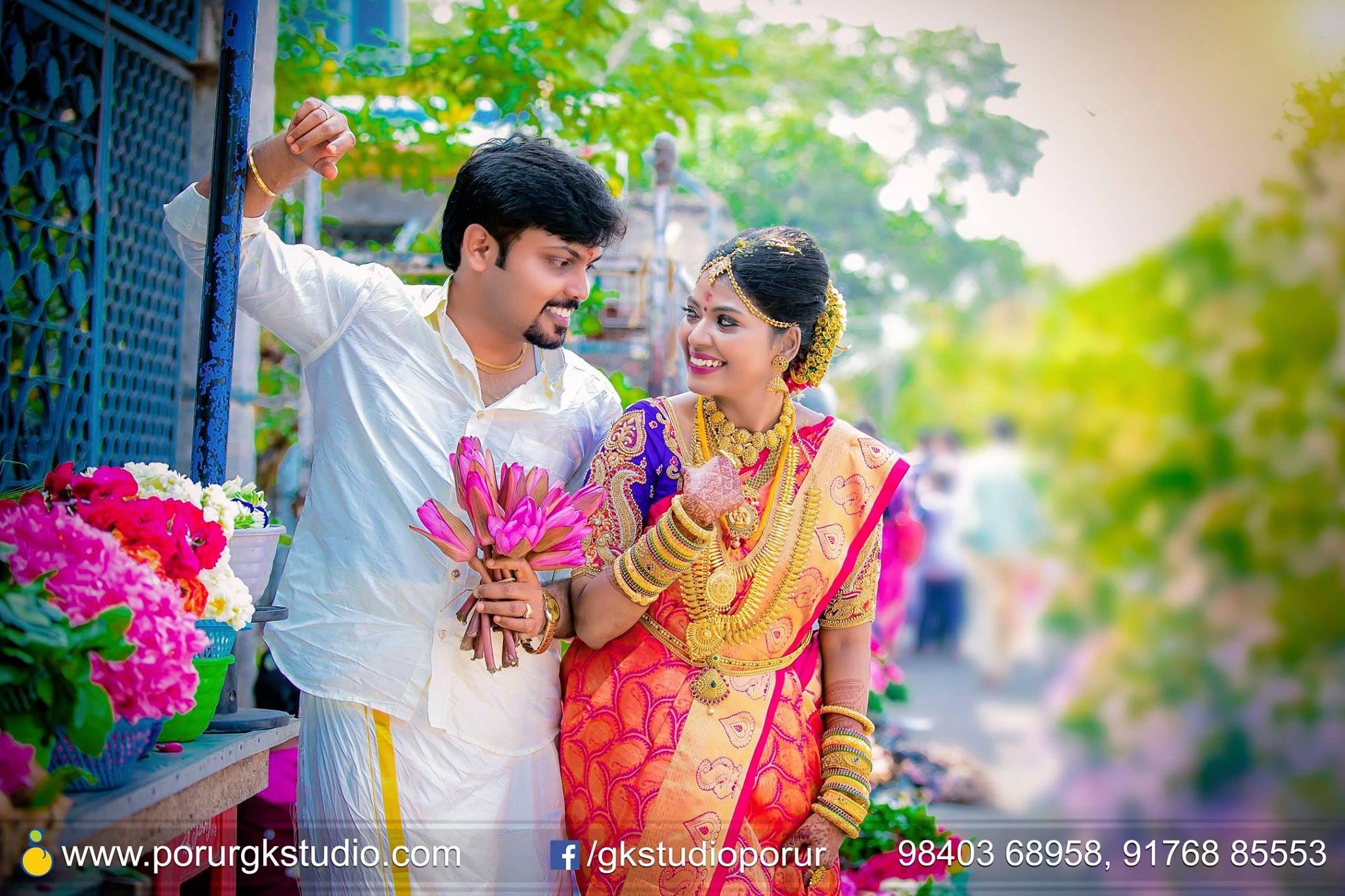 High quality professional wedding photos in chennai