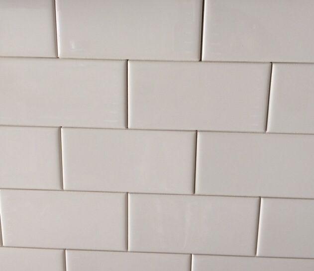Biscuit Colored Ceramic Subway Tile Bath Redo Shower Tile Subway Tile