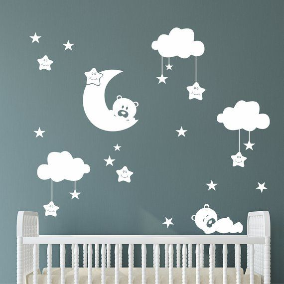 Vinyl Wall Lettering Decals