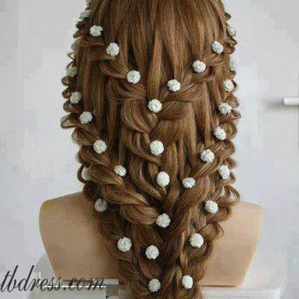 Braids For Really Long Hair