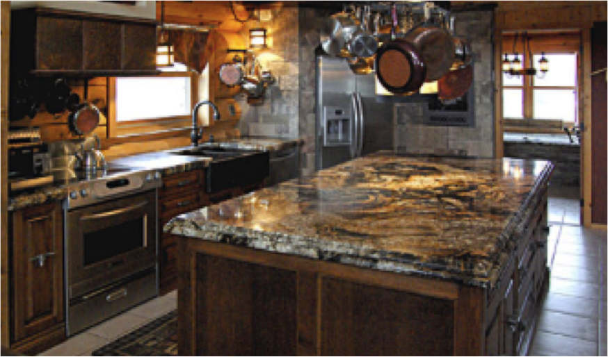 Granite Or Quartz Countertops? | Homes In Columbus GA | Rose Anne .