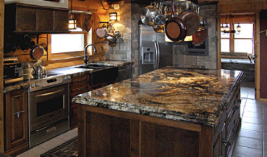 Granite Or Quartz Countertops Homes In Columbus Ga Rose Anne