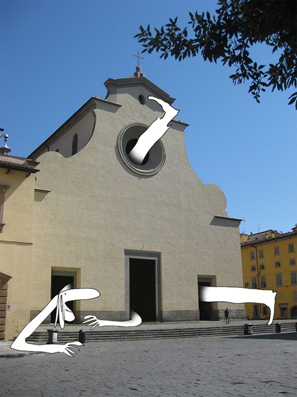 Lost in Firenze | Francesco Chiacchio