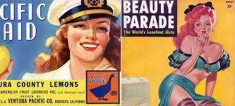 arte vintage - Buscar con Google