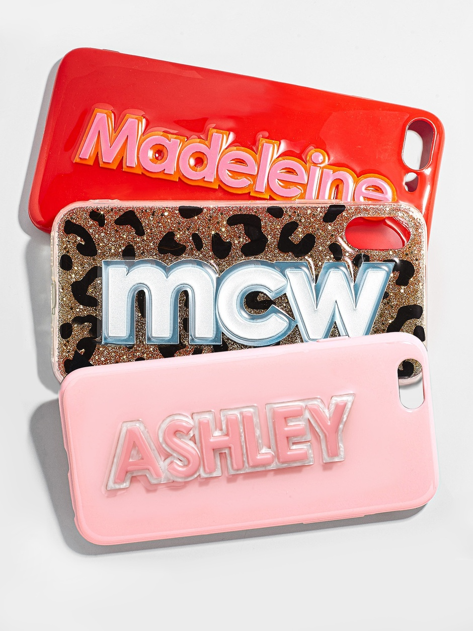 BaubleBar x OMC iPhone Case (BB Exclusive)