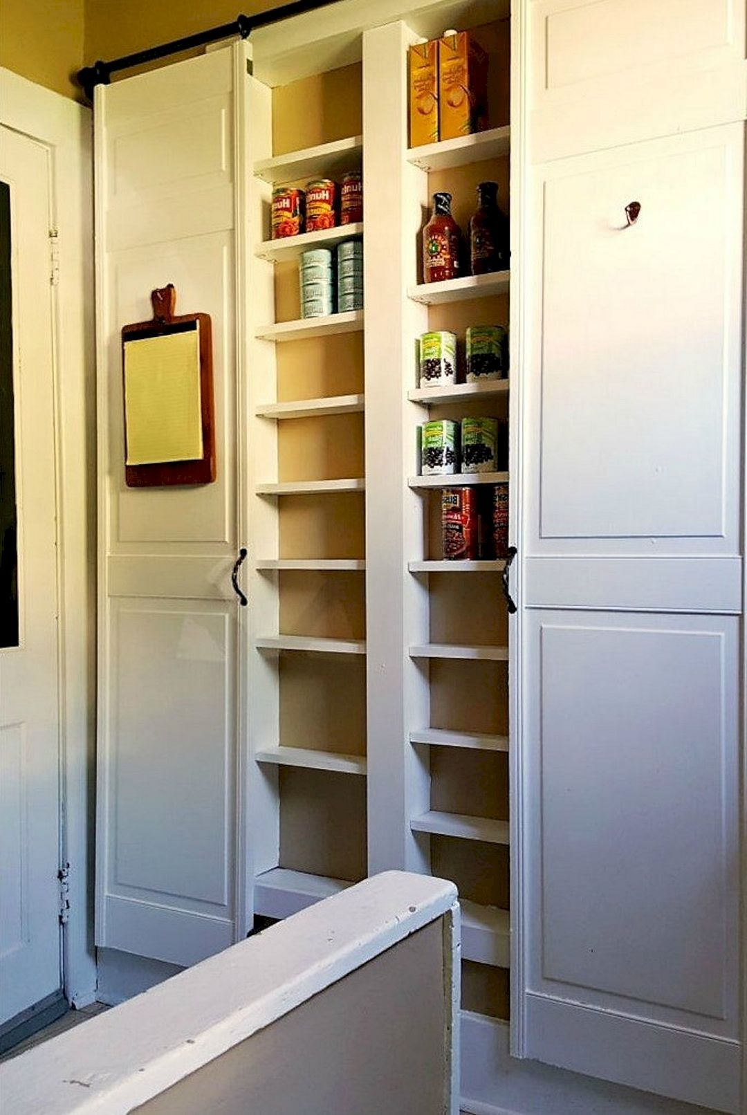 stunning diy kitchen storage solutions for small space and space saving ideas no 32 stunning on do it yourself kitchen organization id=18193